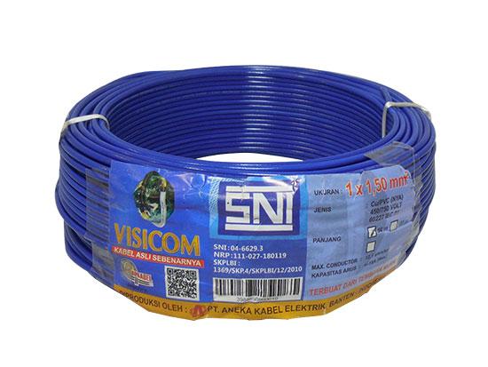 distributor kabel listrik