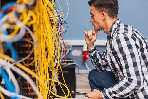 Mengenal Macam Kabel Listrik